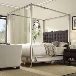 Chattel Panel Bed