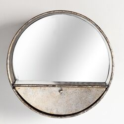 Frota Wall Mirror