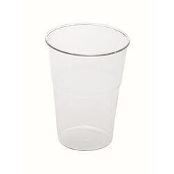 Estetico Quotidiano Beer and Cocktail Glass (Set of 2)