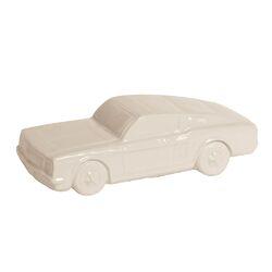Memorabilia Porcelain My Car Figurine