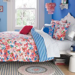 Rosie Posie Bedding Collection