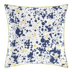 Something Blue Decorative Pillow