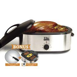 Platinum 18 Qt. Roaster Oven