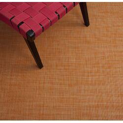 Mini Basketweave Clementine Floor Mat