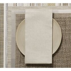 Single Ply Napkin (Set of 8)