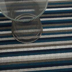 Even Stripes Mat