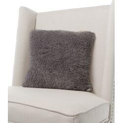Bella Plush Throw Pillow