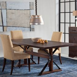 Tremont Extendable Dining Table