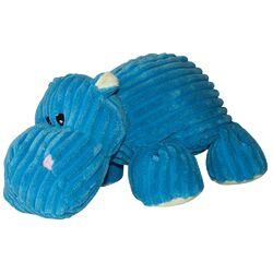 Dogit Luvz Corduroy Characters Plush Dog Toy (Set of 2)