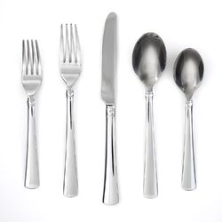 Illiad 30 Piece Flatware Set
