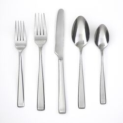 Payten 65 Piece Flatware Set