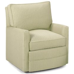 Sawyer Swivel Arm Chair