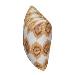 Circles Decorative Pillow