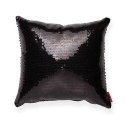 Luxury Full Sequin Throw Pillow