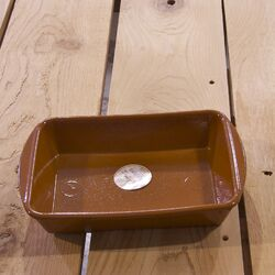Medium Terracotta Oven Tray