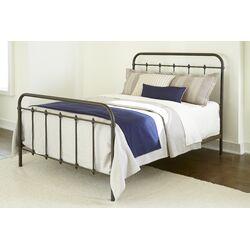 Logansport Bed