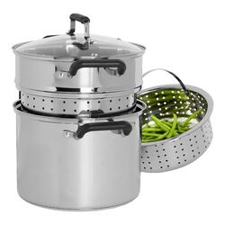 8-qt Multi-Cooker