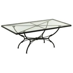 Kross Rectangular Dining Table