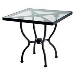 Kross Square Side Table