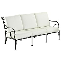 Kross Sofa with Cushions