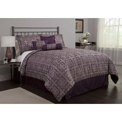 Eastlake 7 Piece Comforter Set