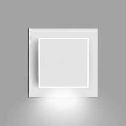 Alpha Square Wall Sconce