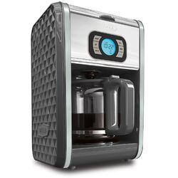 Bella Diamonds Programmable Coffee Maker
