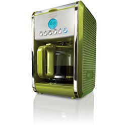 Bella Dots Programmable 12 Cup Coffee Maker