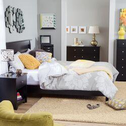 Ava Platform Bed