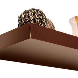 ChocolIsabella Floating Shelf