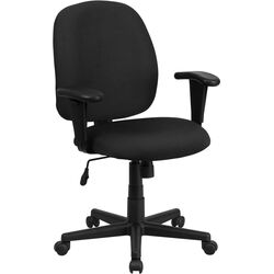 Mid-Back Task Chair III