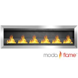 Cambridge Callisto Wall Mount Electric Fireplace Amp Reviews