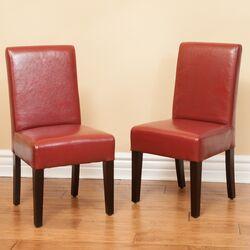 Children Parsons Chair