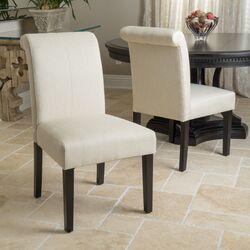 Schaumburg Parsons Chair