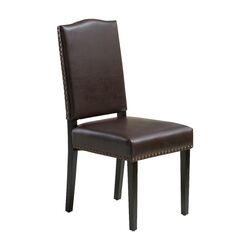 Home Loft Concept Huntsman Side Chair Amp Reviews Wayfair