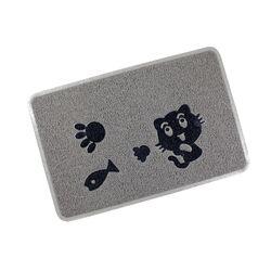 Frisky Cat Doormat