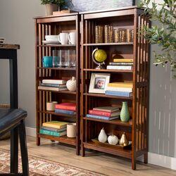 Ward Bookcase