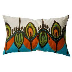 Coptic Cotton Pillow