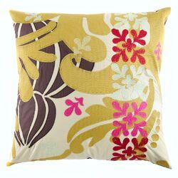 Earth Cotton Pillow