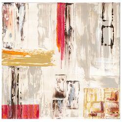 Spirit Painting Print on Canvas
