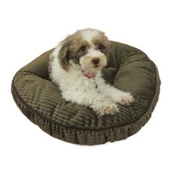 Dog Bed Wide Wale Corduroy Bed