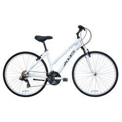 Women's 21-Speed Hybrid Bike
