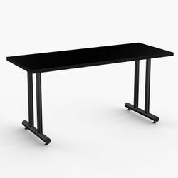 Apollo Rectangular Classroom Table by Special-T
