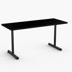 EZ-Roll Rectangular Classroom Table by Special-T