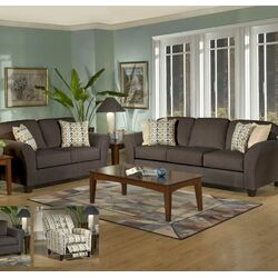 Franklin Abbot Living Room Collection Amp Reviews Wayfair