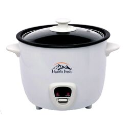 NaturoPure� 1.59-Quart Rice Cooker