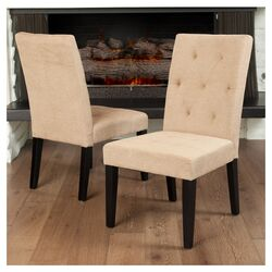 Reseda Tufted Dining Chair