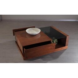 213 Plus Cartier Coffee Table