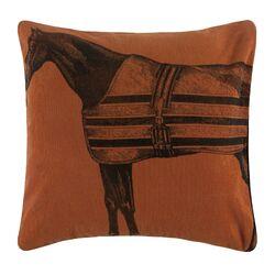 Equestrian Pillow