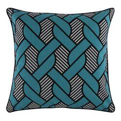 Pop Knot Pillow